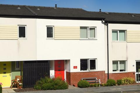 2 bedroom terraced house for sale - St. Josephs Mews, Penarth