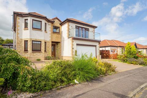 5 bedroom detached house for sale - 13 The Castings, Dunfermline, KY12 9AU