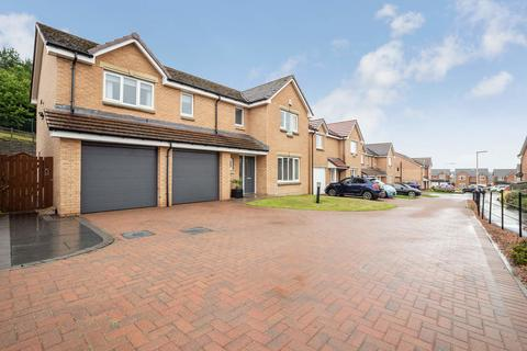 5 bedroom detached house for sale - 104 Kingfisher Place, Dunfermline, KY11 8JN