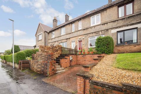 3 bedroom end of terrace house for sale - 35 Tuke Street, Dunfermline, KY12 0PP