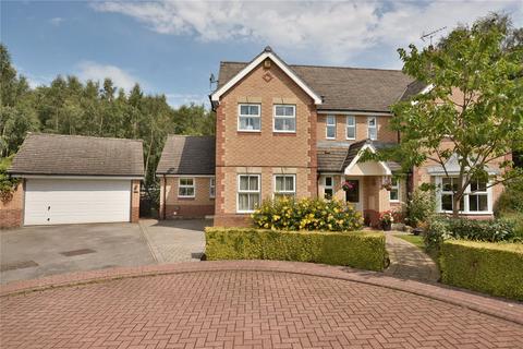 7 bedroom detached house for sale - Wigton Park Close, Alwoodley, Leeds, West Yorkshire