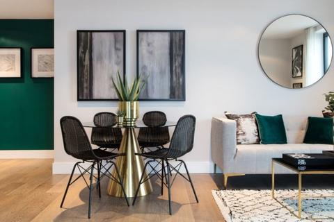 Studio for sale - Parkside Terrace, Battersea Exchange