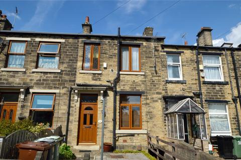 1 bedroom terraced house for sale - Stony Royd, Farsley, Pudsey, West Yorkshire