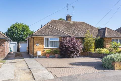 2 bedroom semi-detached bungalow for sale - Daux Avenue, Billingshurst, West Sussex