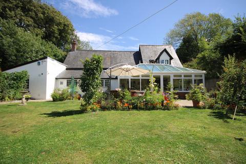 3 bedroom detached house for sale - West Winterslow