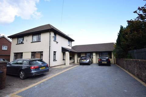 4 bedroom detached house for sale - Waterhall Road, Cardiff