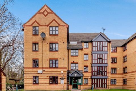 1 bedroom apartment to rent - Tidworth Road, London