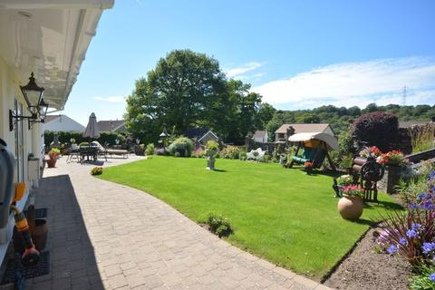 4 bedroom detached house for sale - Pant Yr Eos ,Ystradfellte Road, Neath, SA11 5UW