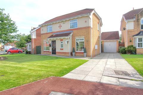 3 bedroom detached house for sale - Haydon Green, Billingham