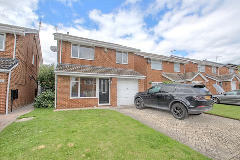 3 bedroom detached house for sale - Welland Crescent, Stockton-on-Tees