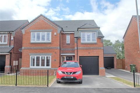 3 bedroom detached house for sale - Corvus Drive, Stockton On Tees