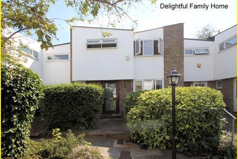 3 bedroom terraced house for sale - Regency Walk, Shirley