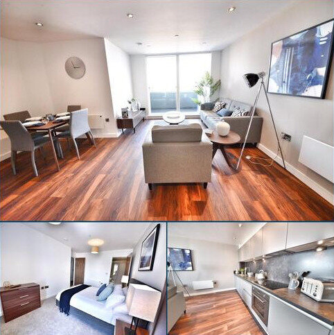 2 bedroom flat to rent - Regent Road, Castlefield, Manchester, M3