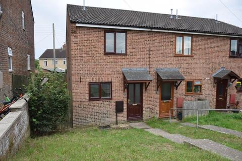 2 bedroom terraced house for sale - Middle Green, Beaminster