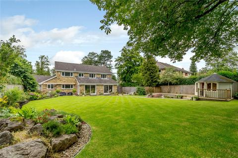 4 bedroom detached house for sale - Gumstool, 49A Kent Road, Harrogate, North Yorkshire, HG1