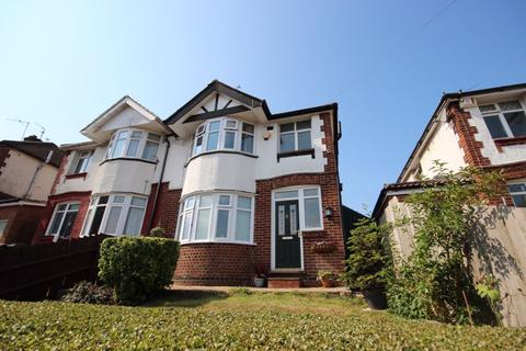 3 bedroom semi-detached house for sale - 3 bed in Round Green with great sized rear garden