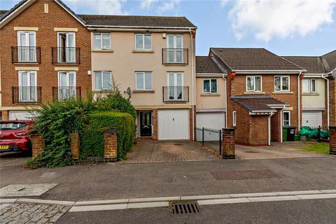 3 bedroom terraced house for sale - The Oaks, Newbury, Berkshire, RG14