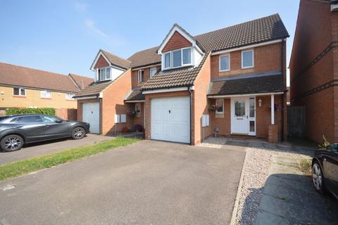 3 bedroom semi-detached house for sale - Villiers Close, Luton