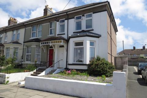 3 bedroom end of terrace house for sale - Buller Road, Torpoint