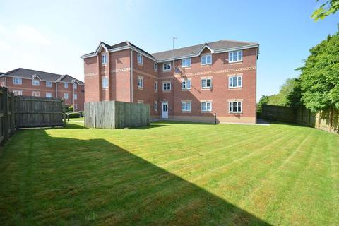 2 bedroom apartment for sale - Linnets Park, Runcorn