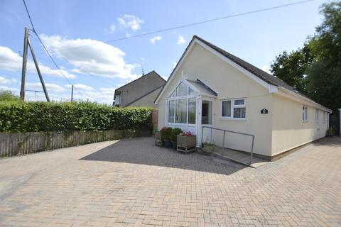 3 bedroom bungalow for sale - Church Road, Frampton Cotterell, BRISTOL, BS36