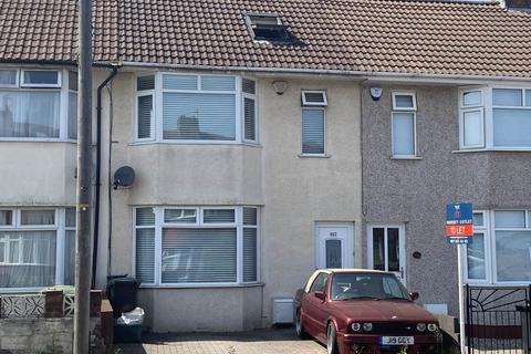 3 bedroom terraced house to rent - Filton Avenue, Filton, Bristol