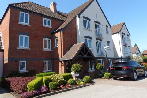 1 bedroom retirement property for sale - Hunters Court , Chester Road, Streetly