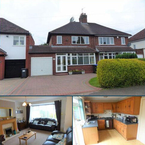 2 bedroom semi-detached house for sale - Peak House Road, Great Barr