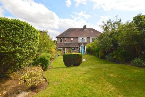 5 bedroom semi-detached house for sale - Montrose Avenue, New Bedford Road Area, Luton, Bedfordshire, LU3 1HR