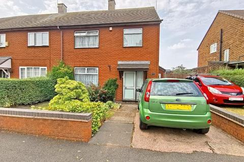 3 bedroom end of terrace house for sale - ANSON ROAD, WEST BROMWICH, B70 0LX