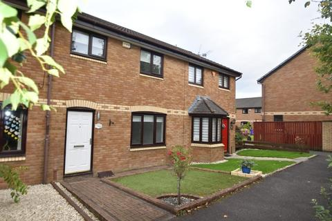 3 bedroom terraced house for sale - Northland Avenue, Scotstoun, Glasgow, G14 9BN