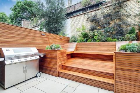 3 bedroom townhouse for sale - Mile End Road, London E1