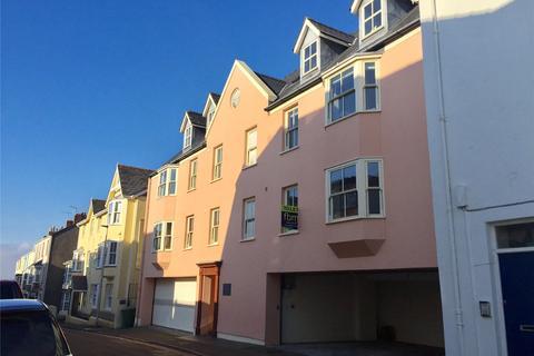 2 bedroom flat to rent - Flat 2, St Nicholas Court, Warren Street, Tenby