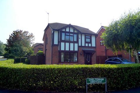 3 bedroom detached house for sale - Cheltenham Crescent, Huyton, Liverpool