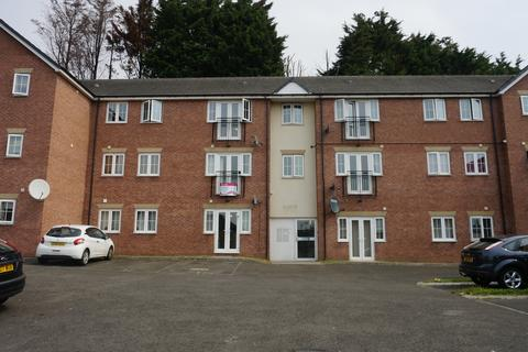 2 bedroom flat to rent - Phillips Court, Newport,