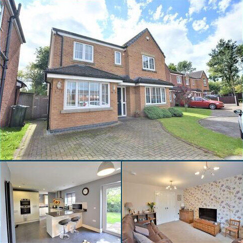4 bedroom detached house for sale - Otterstye View, Southport