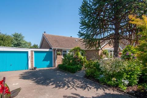 3 bedroom detached bungalow for sale - Gold Street, Podington