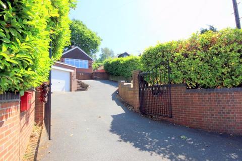 3 bedroom detached bungalow for sale - Lightwood Road, Lightwood