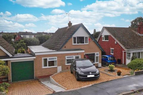 4 bedroom link detached house for sale - Earls Road, Shavington, Cheshire