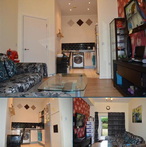 1 bedroom apartment to rent - Hamilton Court, Hounslow