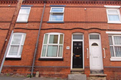 2 bedroom terraced house for sale - Pool Street, Walsall