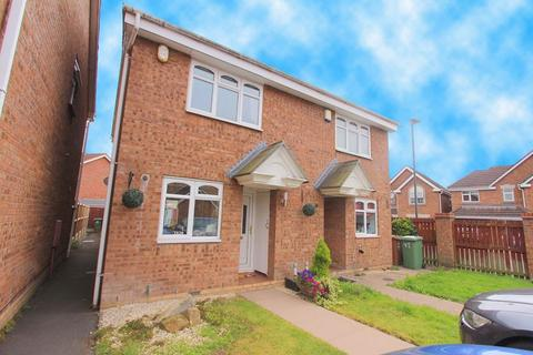 2 bedroom semi-detached house for sale - Walkers Fold, Willenhall