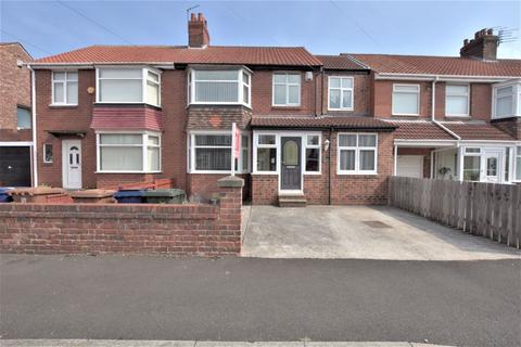 5 bedroom semi-detached house for sale - Teesdale Gardens, High Heaton