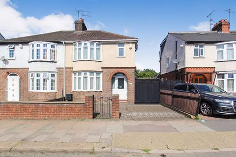 3 bedroom semi-detached house for sale - Waller Avenue, Luton