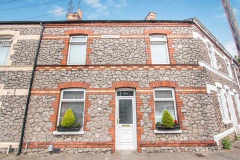 3 bedroom terraced house for sale - Morlais Street, Barry