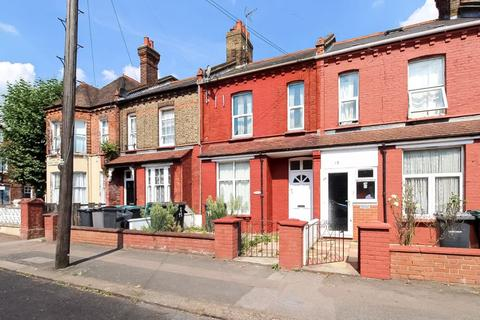 3 bedroom terraced house for sale - Vincent Road, Noel Park, N22
