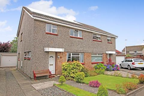 3 bedroom semi-detached house for sale - 47 Bells Burn Avenue, Linlithgow