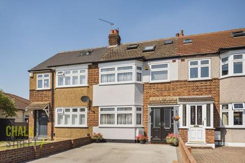4 bedroom terraced house for sale - Acacia Gardens, Upminster, RM14