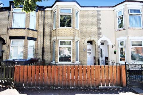 2 bedroom terraced house for sale - Westcott Street, Hull, HU8
