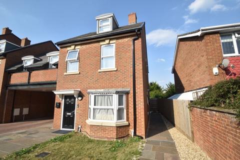 1 bedroom maisonette for sale - Catsbrook Road, Luton